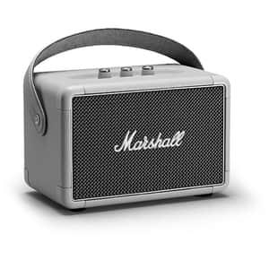 Boxa portabila MARSHALL Kilburn II, Bluetooth, Jack 3.5mm, gri
