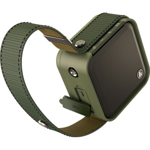 Boxa portabila HAMA Soldier S 173187, Bluetooth, Waterproof, verde