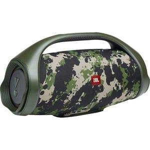 Boxa portabila JBL Boombox 2, Bluetooth, 80W, Powerbank, PartyBoost, Waterproof, camuflaj