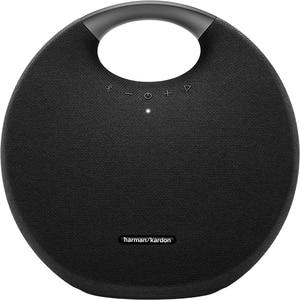 Boxa portabila HARMAN KARDON Onyx Studio 6, Bluetooth, 50W, Waterproof, negru
