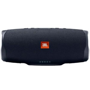 Boxa portabila JBL Charge 4, Bluetooth, Powerbank, Bass Radiator, Waterproof, negru