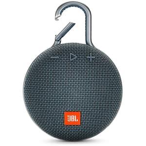 Boxa portabila JBL Clip 3, Bluetooth, Waterproof, albastru