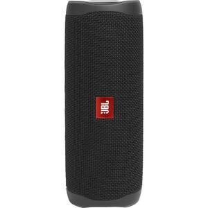 Boxa portabila JBL Flip 5, Bluetooth, PartyBoost, Waterproof, negru