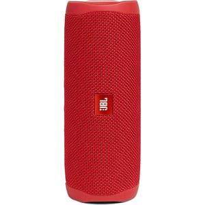 Boxa portabila JBL Flip 5, Bluetooth, PartyBoost, Waterproof, rosu