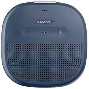 Boxa portabila BOSE Soundlink Micro, Bluetooth, Waterproof, albastru