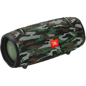 Boxa portabila JBL Xtreme 2, Bluetooth, 40W, Powerbank, Bass Radiator, Waterproof, camuflaj