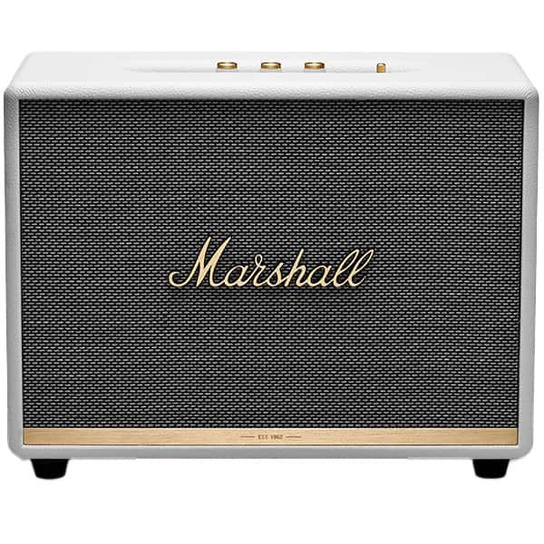Boxa MARSHALL Woburn II, 110W, Bluetooth, Jack 3.5mm, alb
