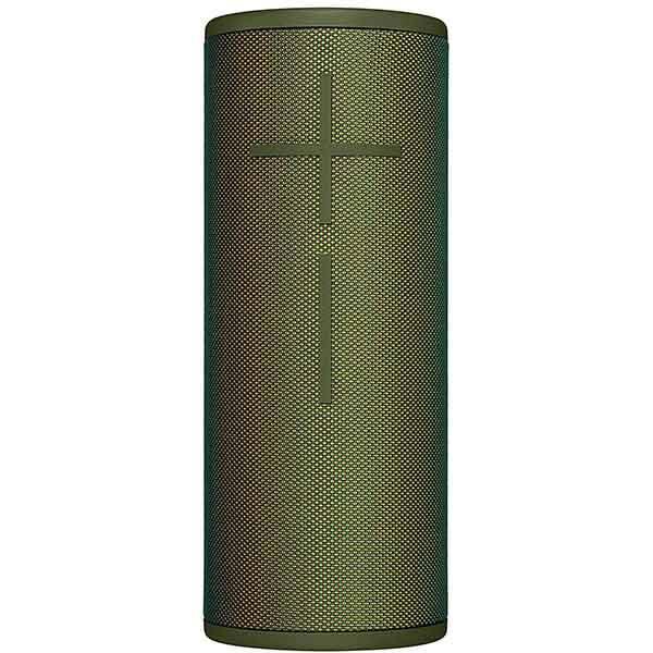 Boxa portabila ULTIMATE EARS Boom 3, 984-001361, Bluetooth, Waterproof, Sunet 360, Deep Bass, verde