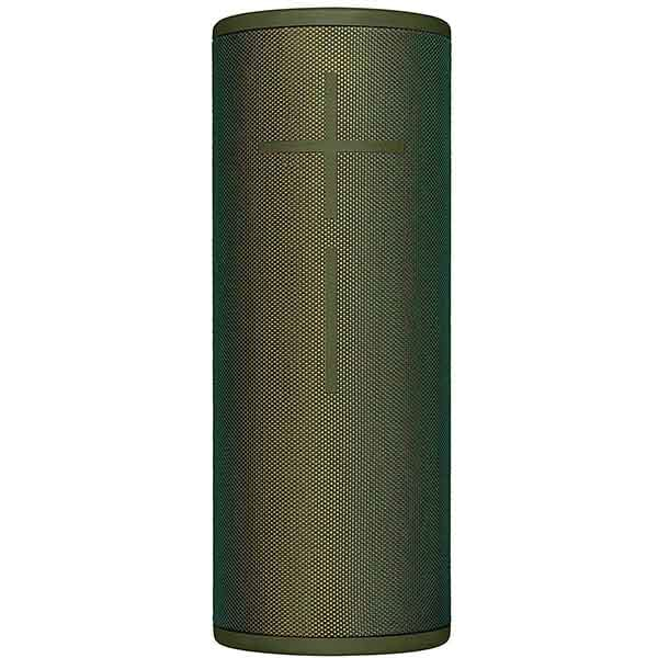Boxa portabila ULTIMATE EARS Megaboom 3, 984-001403, Bluetooth, Waterproof, Sunet 360, Deep Bass, verde
