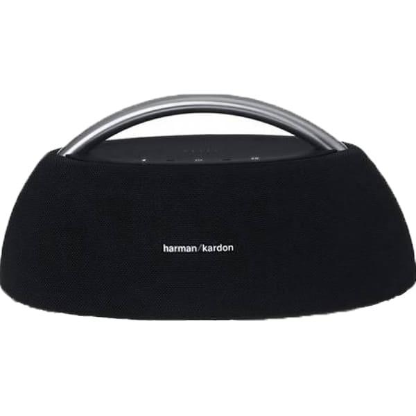 Boxa portabila HARMAN KARDON Go + Play, 4x25W, Bluetooth, negru
