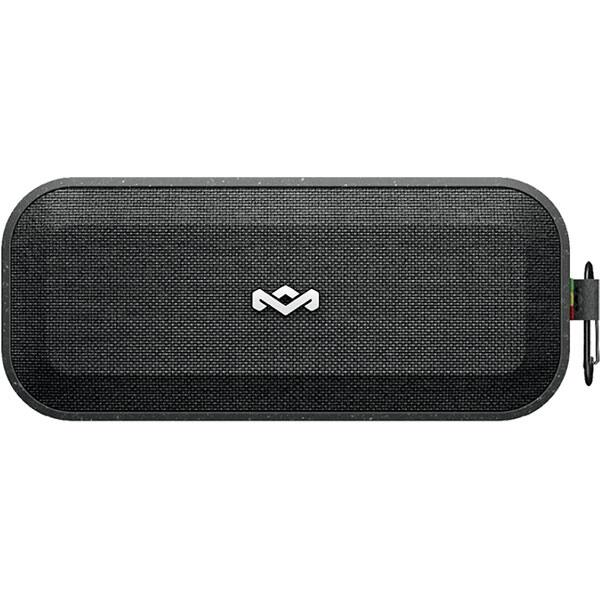 Boxa portabila MARLEY No Bounds XL, EM-JA017-SB, Bluetooth, negru