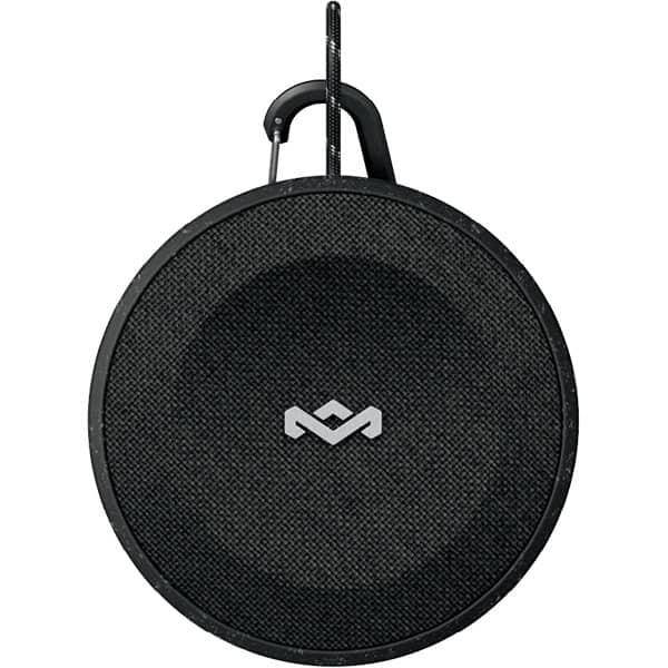 Boxa portabila MARLEY No Bounds, EM-JA015-SB, Bluetooth, Waterproof, negru