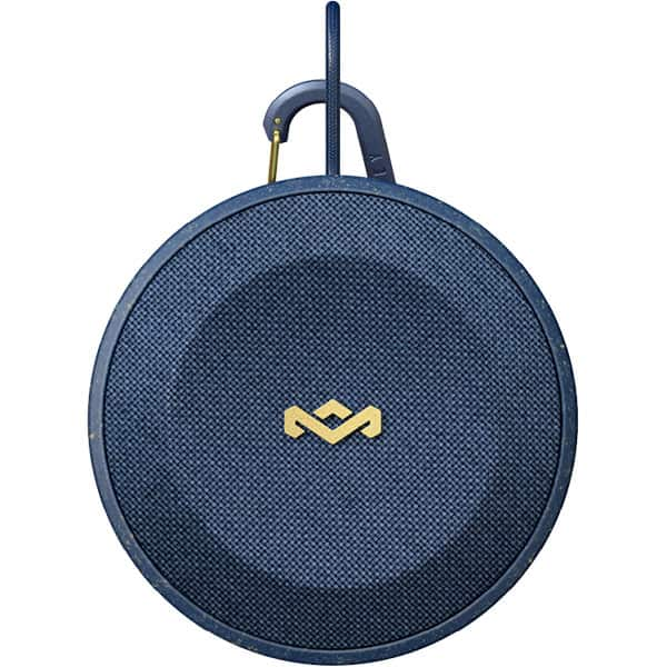 Boxa portabila MARLEY No Bounds, EM-JA015-BL, Bluetooth, Waterproof, albastru