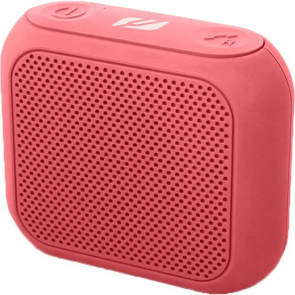 Boxa portabila MUSE M-312 BT, Bluetooth, Red