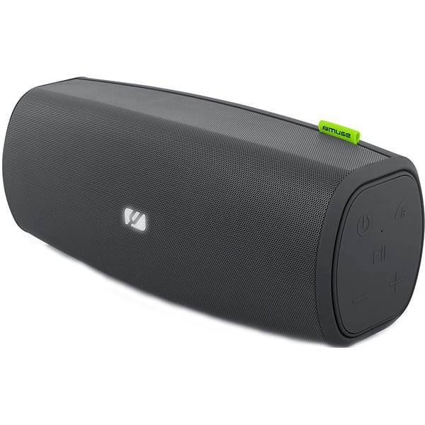 Boxa portabila MUSE M-910 BT, 30W, Bluetooth, NFC, Black