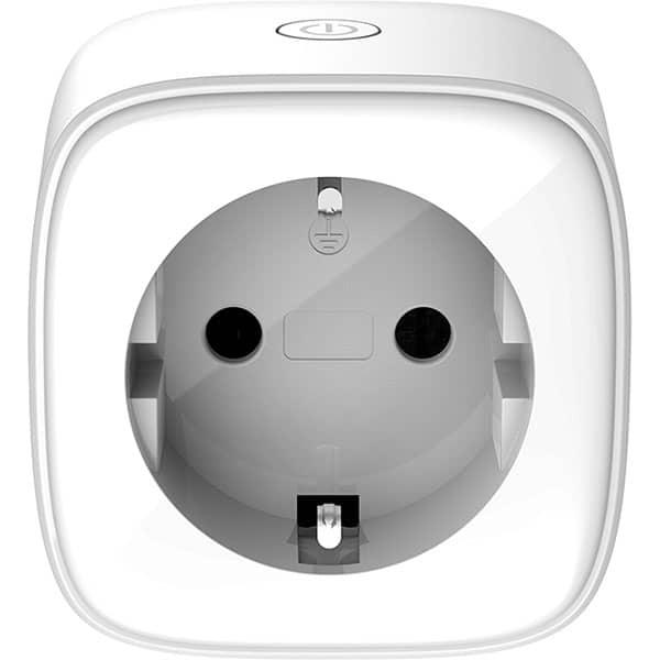 Priza smart D-LINK DSP-W118, Wi-Fi, alb