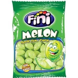 Guma de mestecat FINI Melon, 100g, 12 bucati