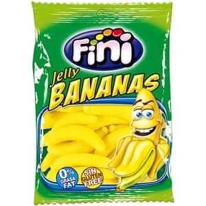 Jeleuri FINI Bananas, 100g, 12 bucati