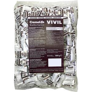 Drajeuri VIVIL Creme Life brasilitos espresso, 1kg