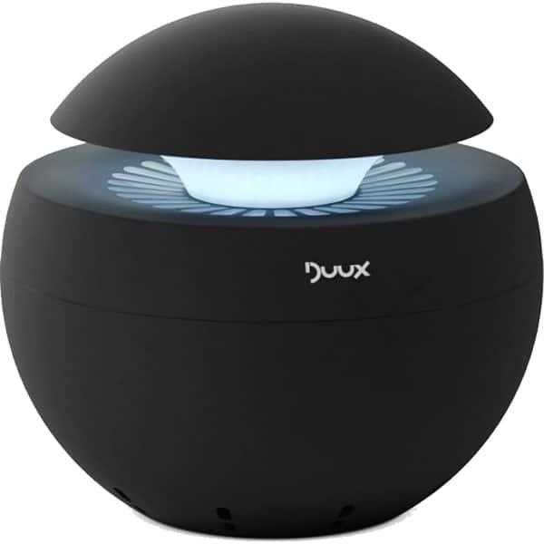 Purificator de aer DUUX DUAP01, 1 treapta viteza, HEPA, difuzor de arome, negru