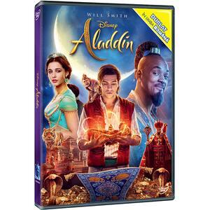 Aladdin (2019) DVD
