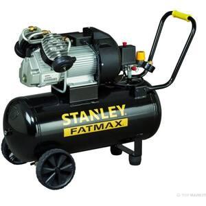 Compresor aer STANLEY FatMax DV2 400/10/100, Electric, cu ulei, 100 litri, 3 CP, 10 Bar