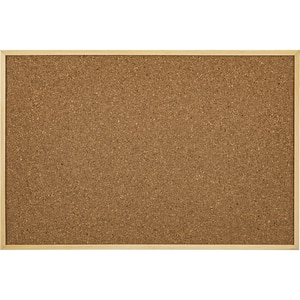Tabla pluta NOKI, 60 x 90 cm, maro
