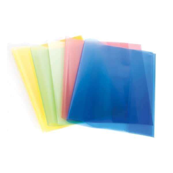 Coperta carte NOKI, 10 bucati, diverse culori