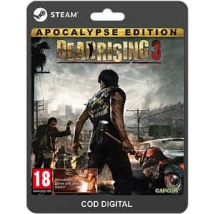 Dead Rising 3: Apocalypse Edition PC (licenta electronica Steam)