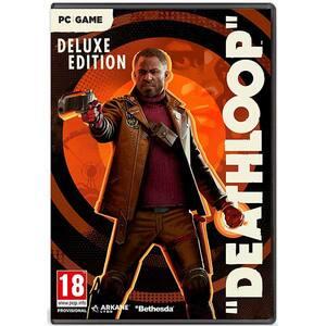 Deathloop Deluxe Edition PC