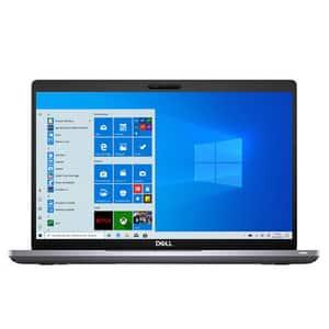 "Laptop DELL Latitude 5410, Intel Core i5-10310U pana la 4.4GHz, 14"" Full HD Touch, 8GB, SSD 256GB, Intel UHD Graphics 620, Windows 10 Pro, gri"