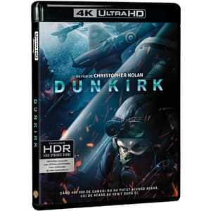 Dunkirk 4K UHD