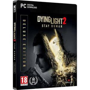 Dying Light 2 Deluxe Edition PC + bonus precomanda Reload Pack