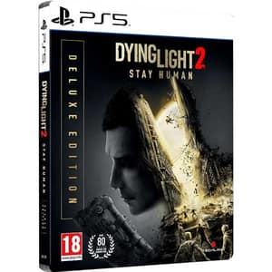 Dying Light 2 Deluxe Edition PS5 + bonus precomanda Reload Pack