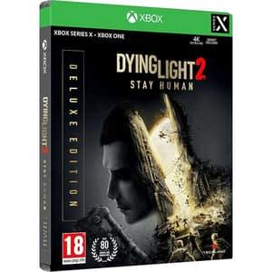 Dying Light 2 Deluxe Edition Xbox One + bonus precomanda Reload Pack