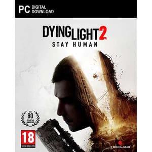 Dying Light 2 PC + bonus precomanda Reload Pack