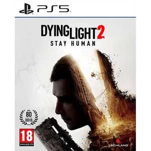Dying Light 2 PS5 + bonus precomanda Reload Pack