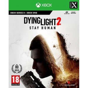 Dying Light 2 Xbox One + bonus precomanda Reload Pack