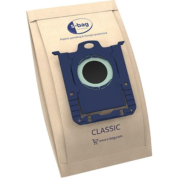 Set saci aspirator ELECTROLUX S-Bag Classic E200S, 5 buc