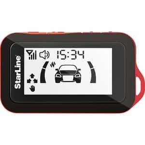 Alarma auto STARTLINE E66 Eco, Bluetooth