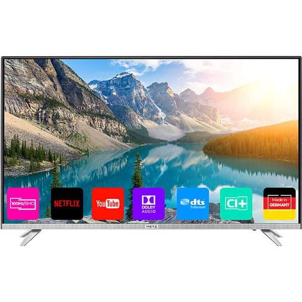 Televizor LED Smart METZ 40E6MTZS, Full HD, 101 cm