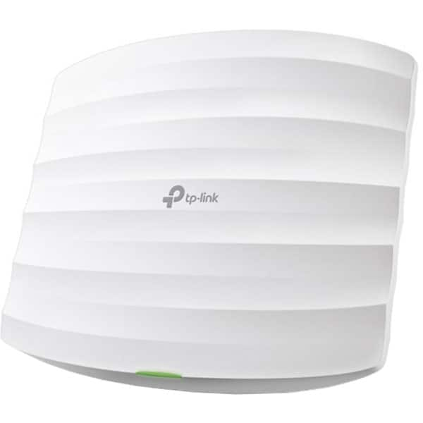Wireless Access Point TP-LINK EAP110, 300 Mbps, alb