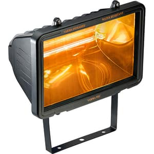Incalzitor cu lampa infrarosu VARMA ECOWRN/7, 1300W, IP 54