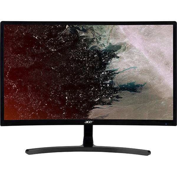 "Monitor Gaming curbat LED VA ACER ED322QRP, 31.5"", Full HD, FreeSync, negru"