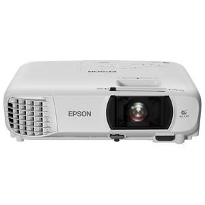 Videoproiector EPSON EH-TW610, Full HD (1920 x 1080), alb