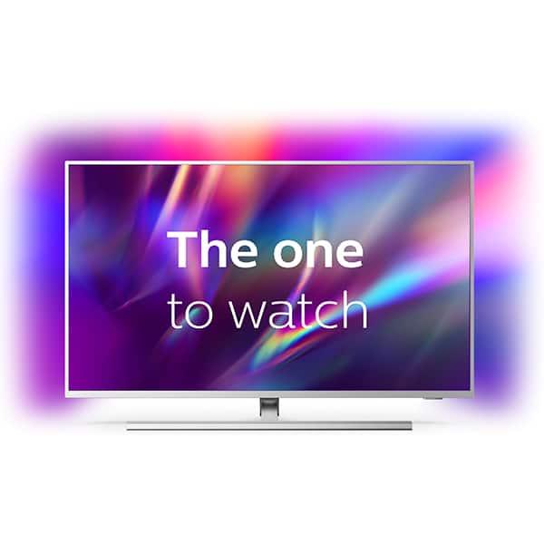Televizor LED Smart PHILIPS 43PUS8505/12, 4K Ultra HD, HDR10+, 108 cm
