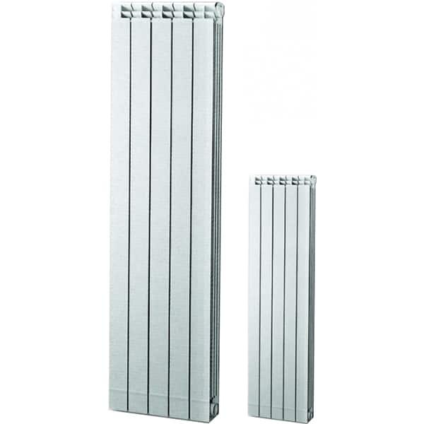 Element calorifer aluminiu NOVA FLORIDA Maior Aleternum, 2066 x 80 mm, alb