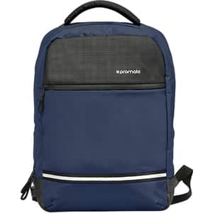 "Rucsac laptop PROMATE Explorer-BP, 13"", albastru"
