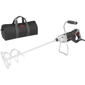 Amestecator vopsea/mortar SKIL Master 1611MA, 1200W, 700RPM, M14, 50Nm, paleta 140mm, max 35kg