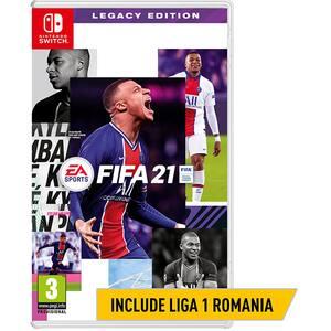 FIFA 21 Nintendo Switch